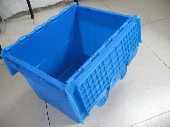 伊宁供应塑料周转箱厂