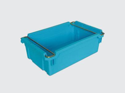 阿勒泰塑料物流箱制作