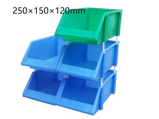 乌苏塑料物流箱批发价