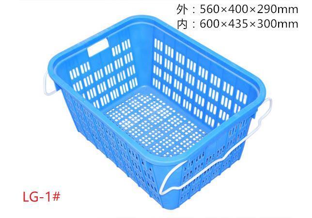 阿图什销售塑料周转筐
