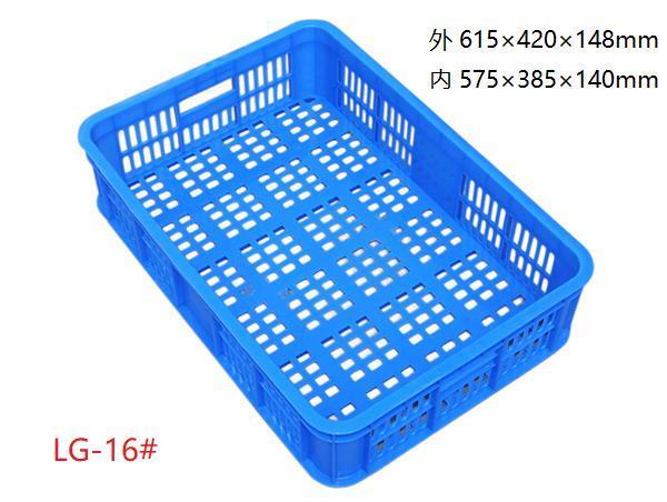 喀什销售塑料周转筐