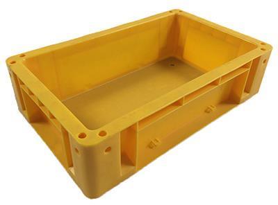 阿勒泰销售塑料物流箱厂