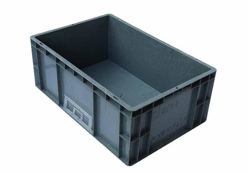 阿勒泰全新塑料物流箱