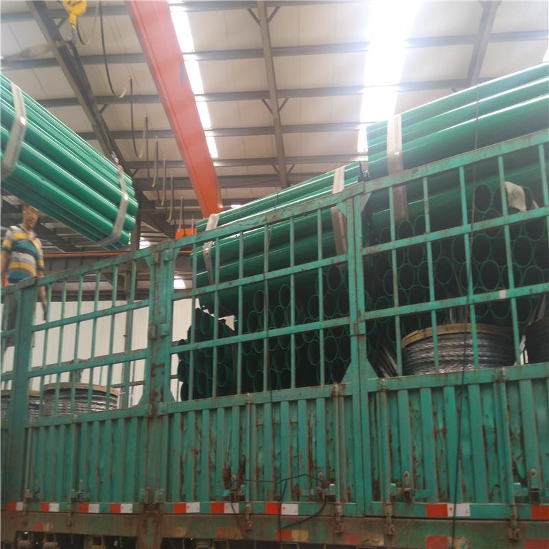 安徽优质绳索护栏生产厂家