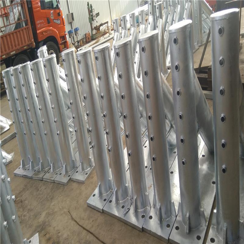 河南绳索护栏生产