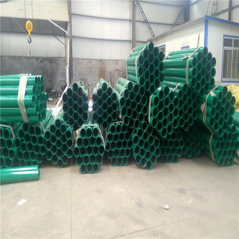 专业制造钢丝绳护栏生产厂家