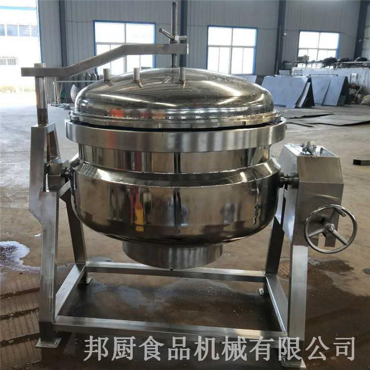海西高温高压蒸煮锅厂