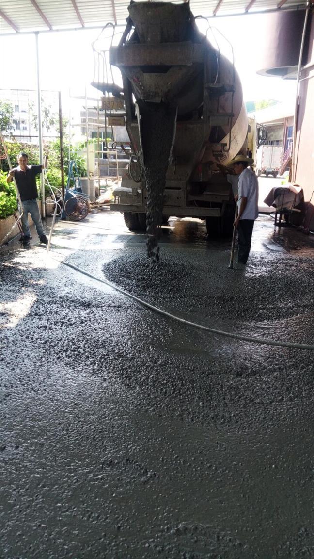 樟木头专业承接泥水工程