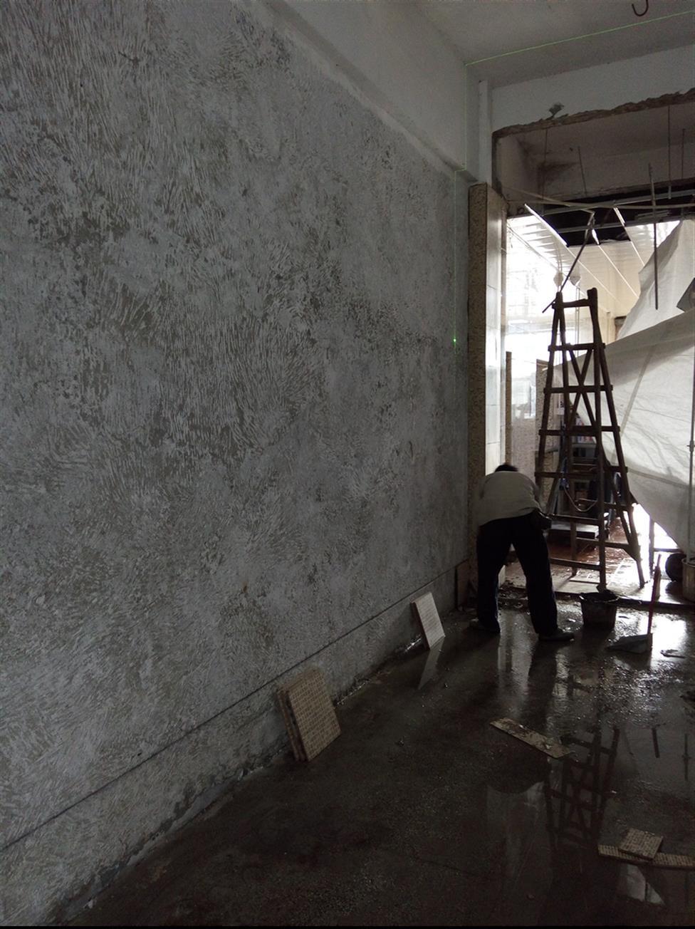 大领山专业承接泥水工程