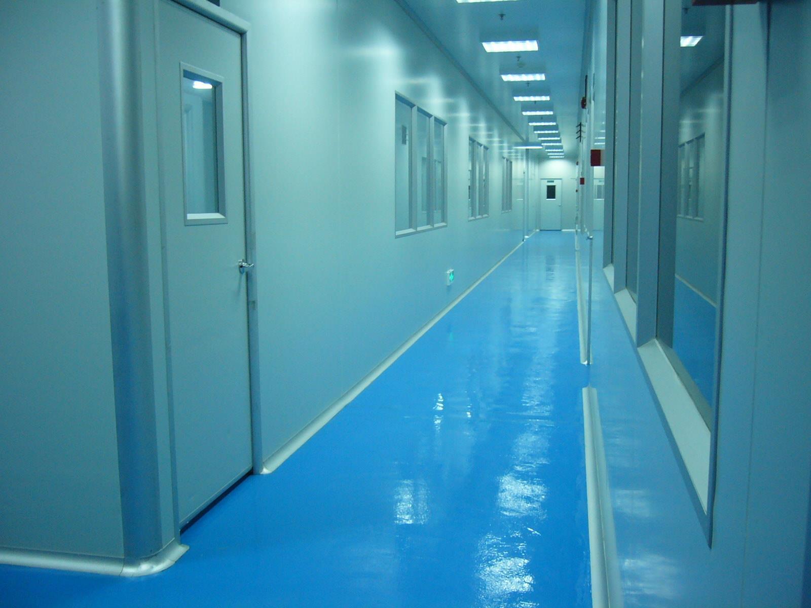 大领山专业承接彩钢板隔墙工程