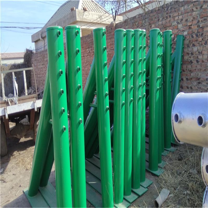 广西专业订制缆索护栏生产厂家