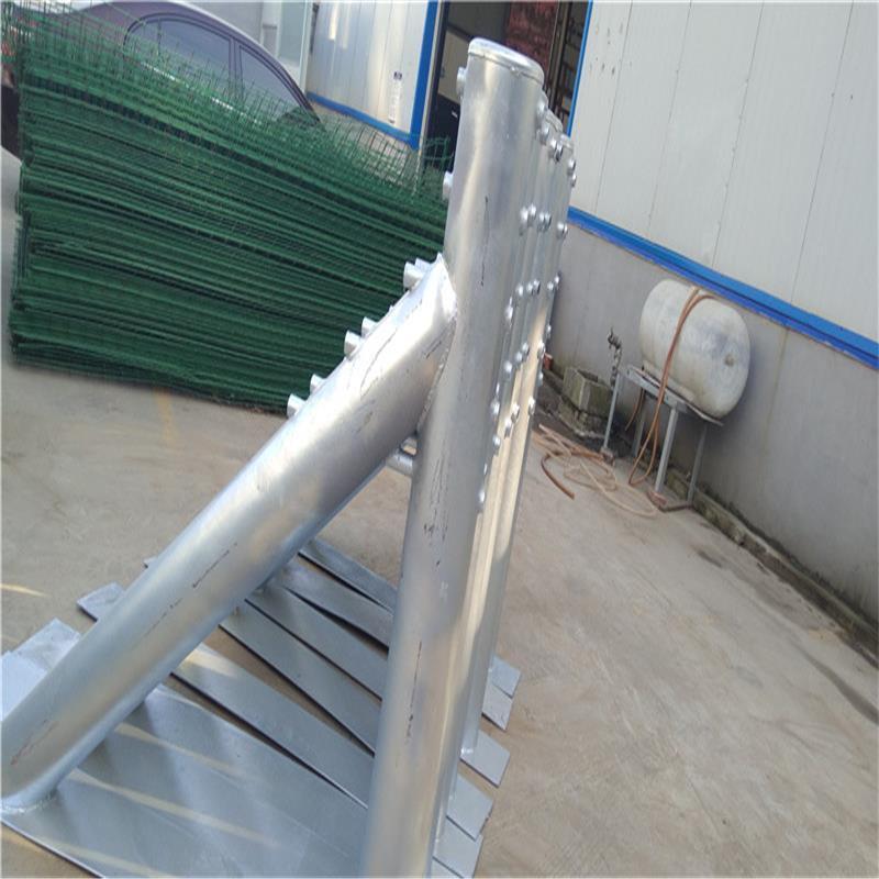 西安专业订制缆索护栏厂