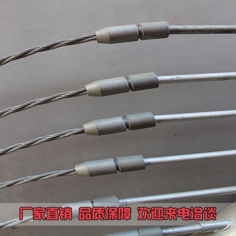 成都专业定制缆索护栏生产厂家