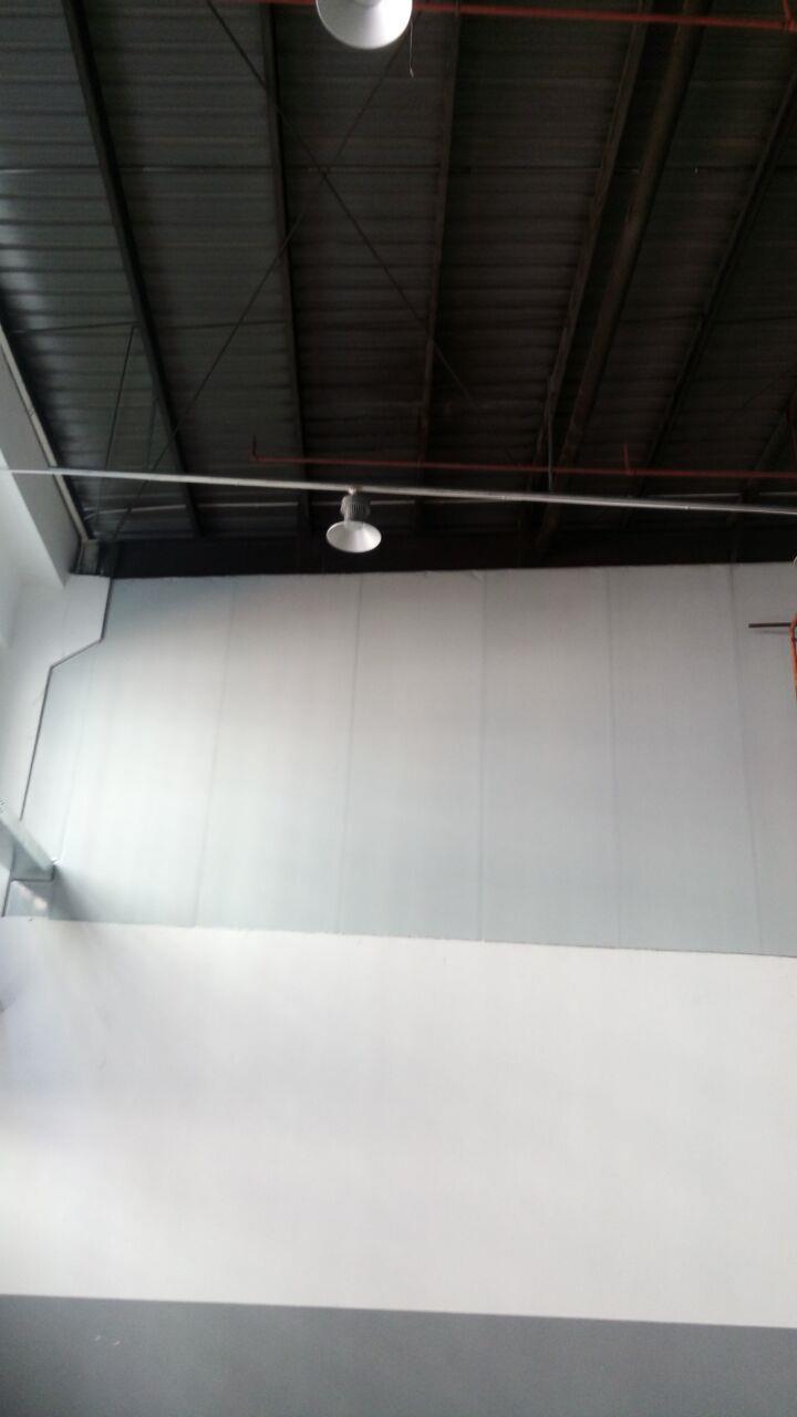东莞专业从事东莞彩钢板隔墙工程价格