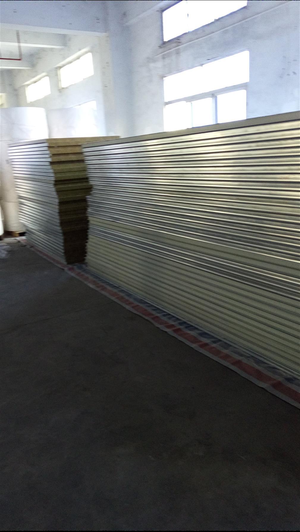 东莞专业的东莞彩钢板隔墙工程公司
