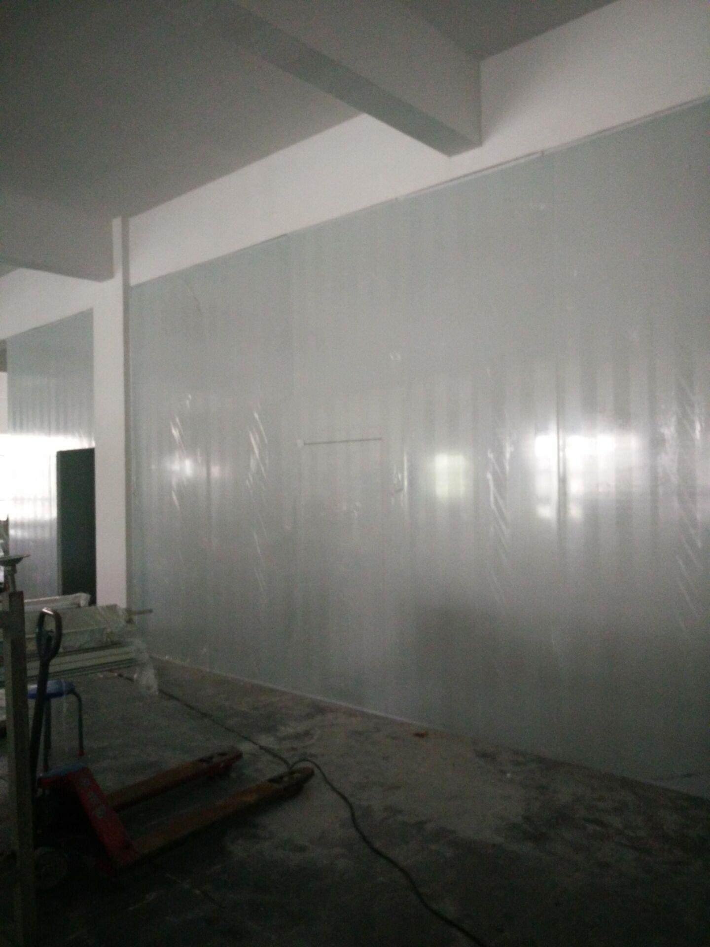 东莞专业承接东莞彩钢板隔墙工程电话