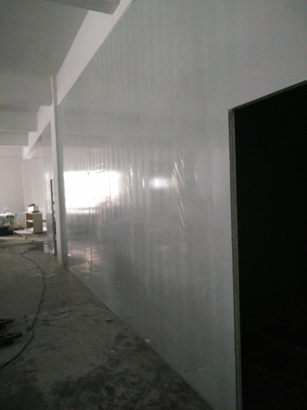 东莞专业从事东莞彩钢板隔墙工程费用