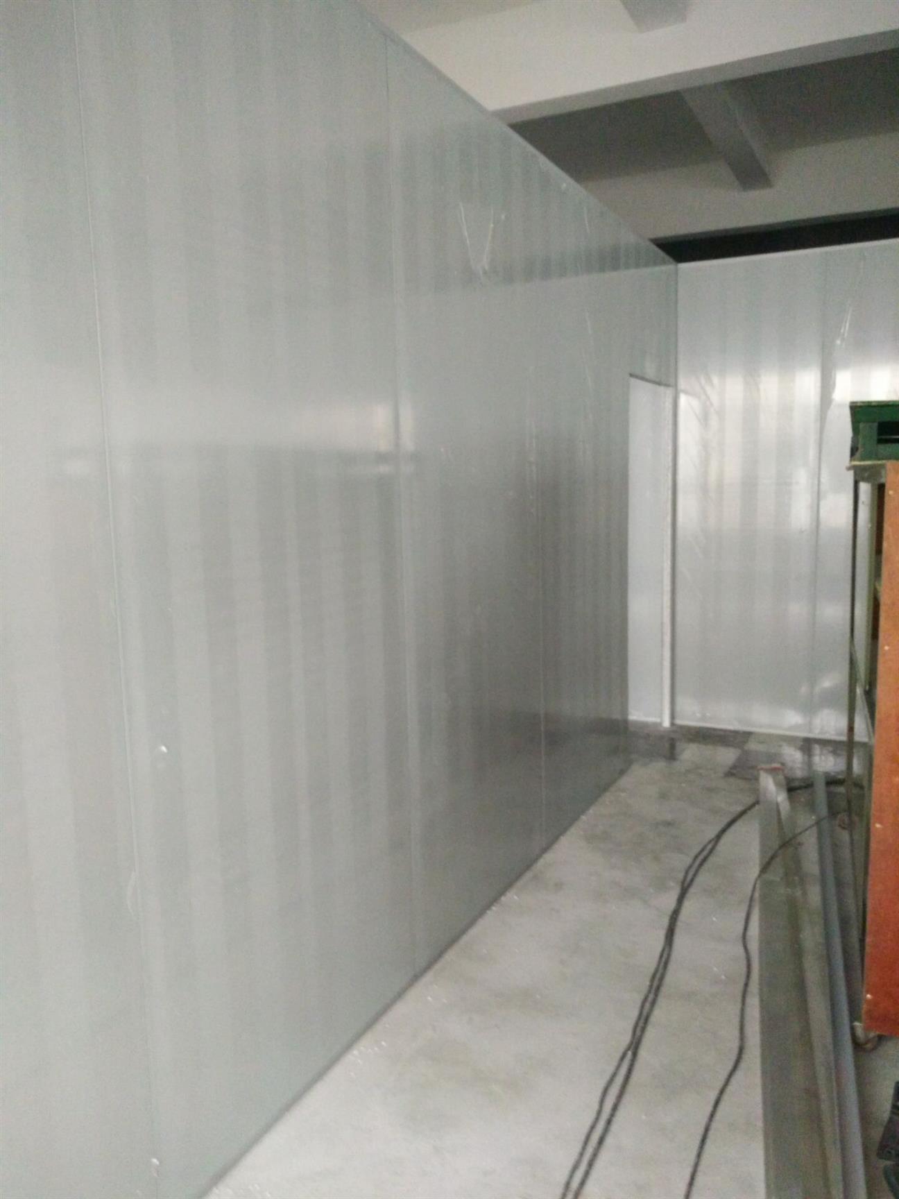 东莞专业承接东莞彩钢板隔墙工程多少钱