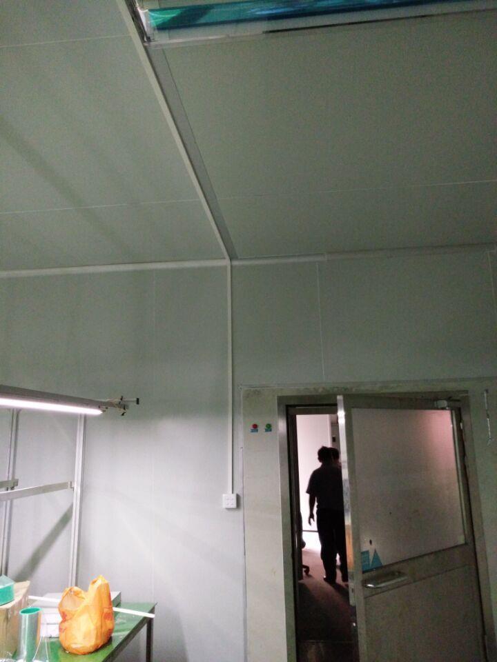 东莞专业的东莞彩钢板隔墙工程报价