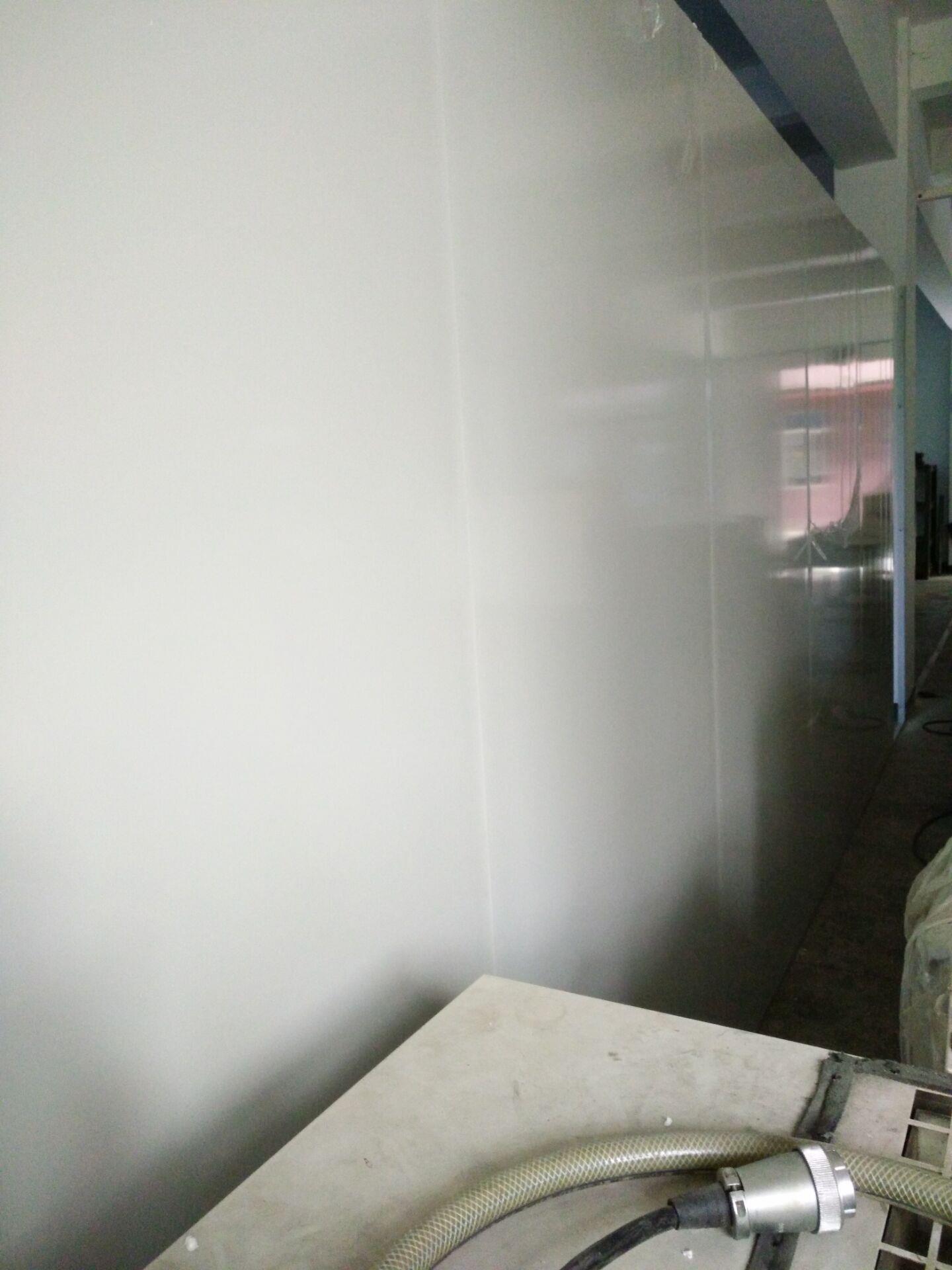 专业承接东莞彩钢板隔墙工程价格