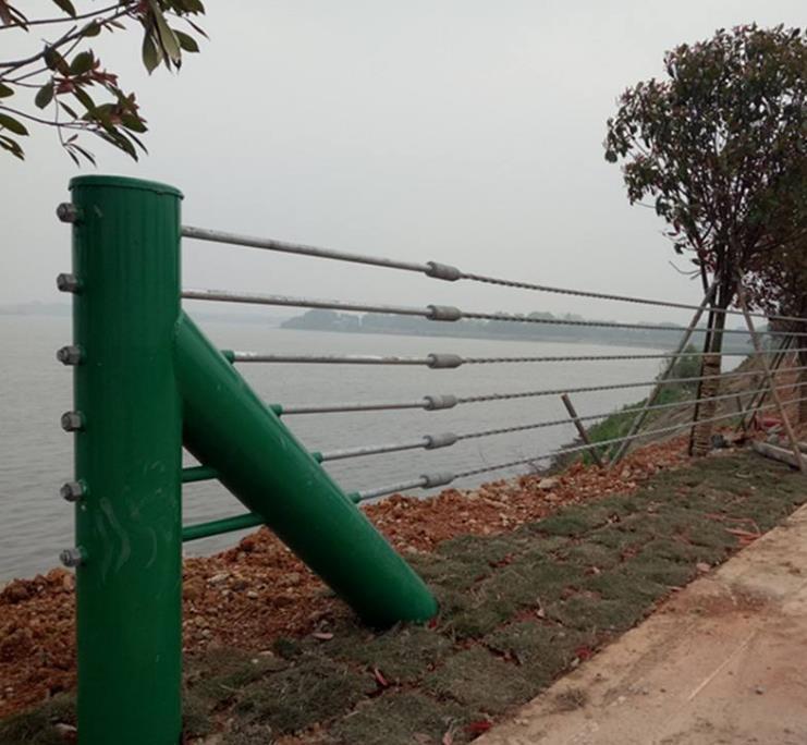 南充钢索护栏厂