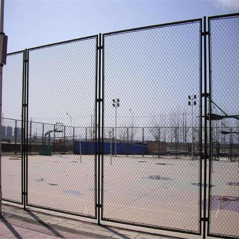 安阳专业球场护栏厂