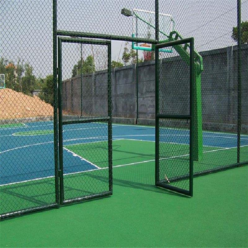 专用球场护栏加工