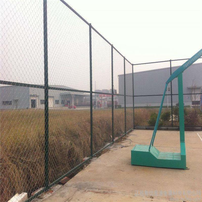 鹤壁专业球场护栏厂