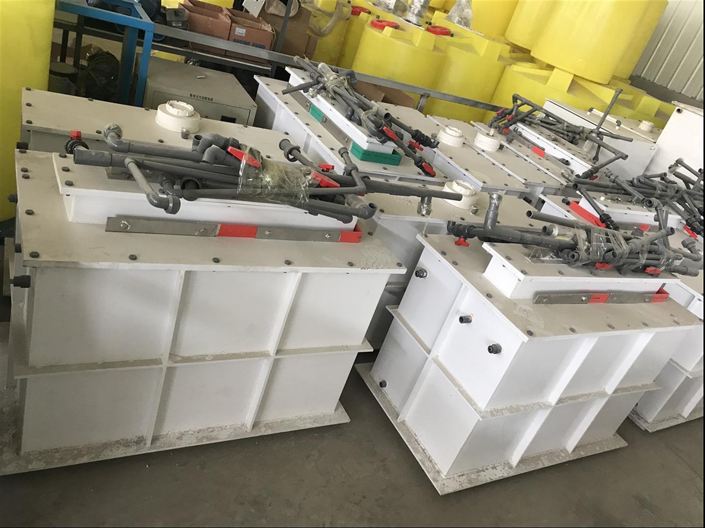 南平次氯酸钠发生器生产