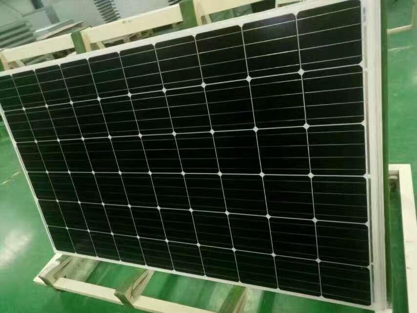 进口太阳能电池板