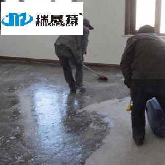 大庆混凝土水泥地面起砂处理剂型号
