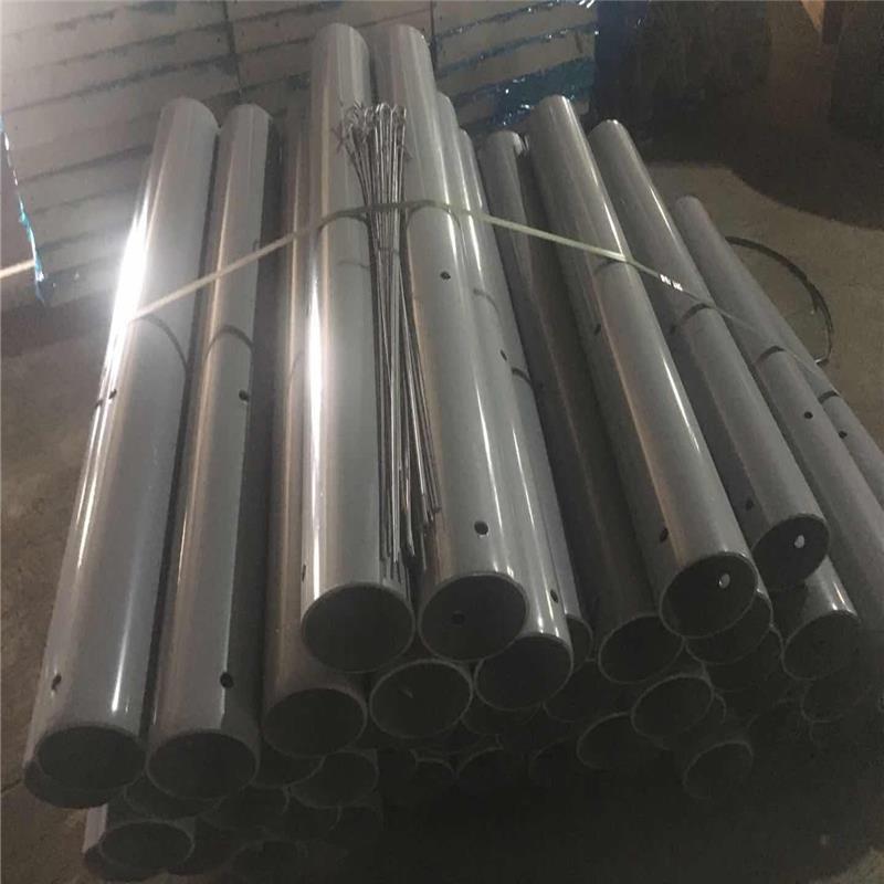 专业承接钢丝绳护栏生产厂家