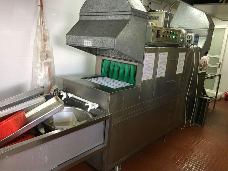 济宁酒店洗碗机公司