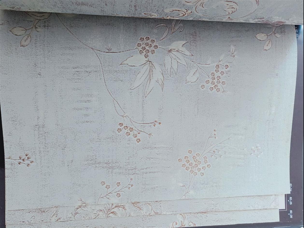 泸州墙布厂家