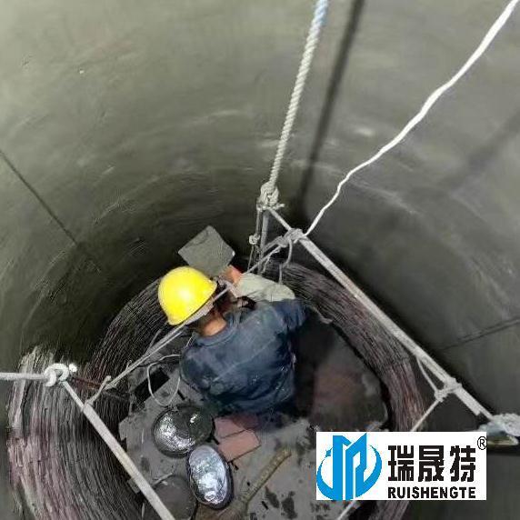 惠州烟囱防腐高强聚合物砂浆型号