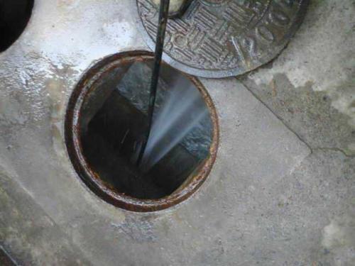 南京专业从事污水管道清理批发价