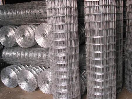 郑州铁丝网生产厂家