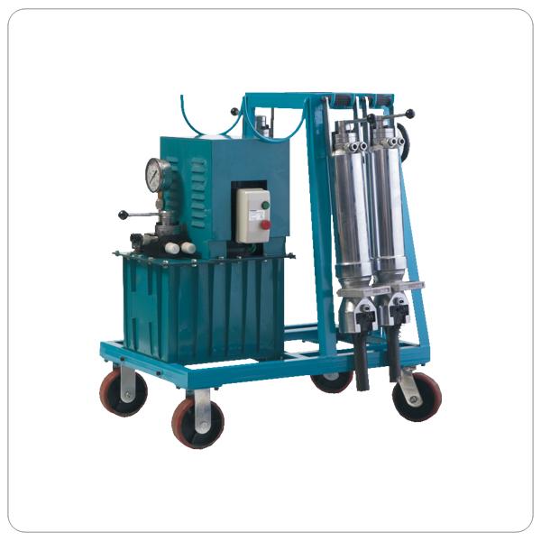 福建液压劈裂机生产厂家