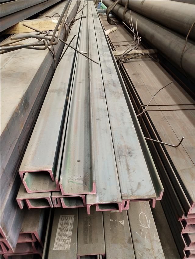 供应欧标槽钢UPN200量大从优