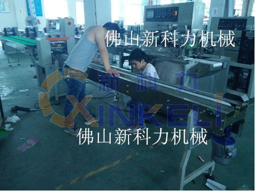 南京特价铝材套袋机
