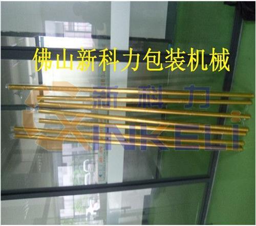 北京铝材套袋机促销