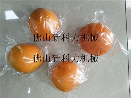 成都冰糖橙包装机