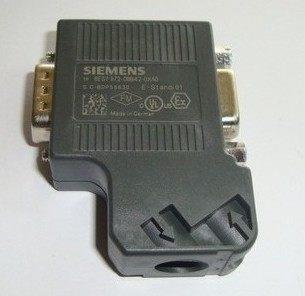西门子通讯双芯电缆接头