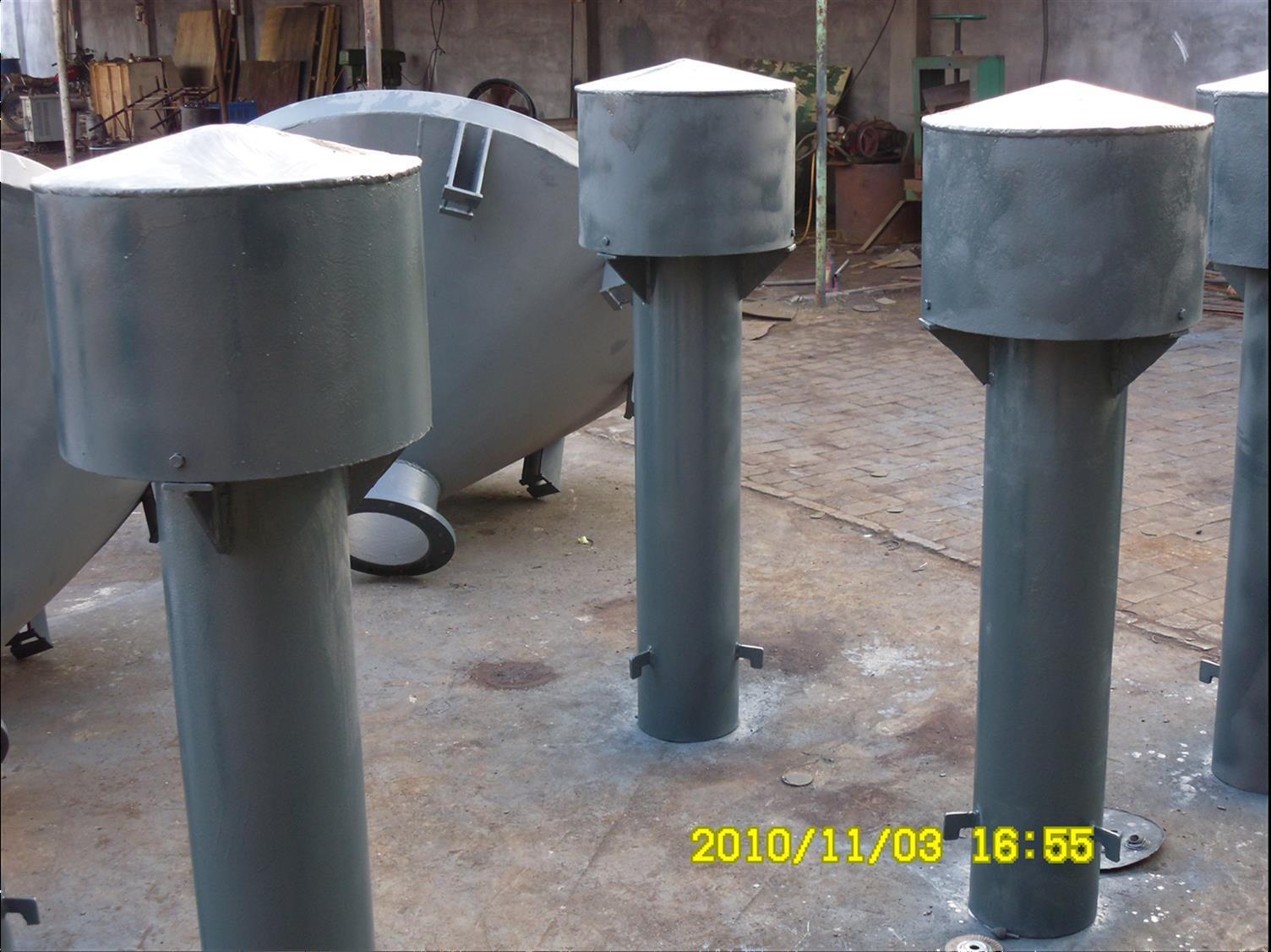 惠州罩型通气管