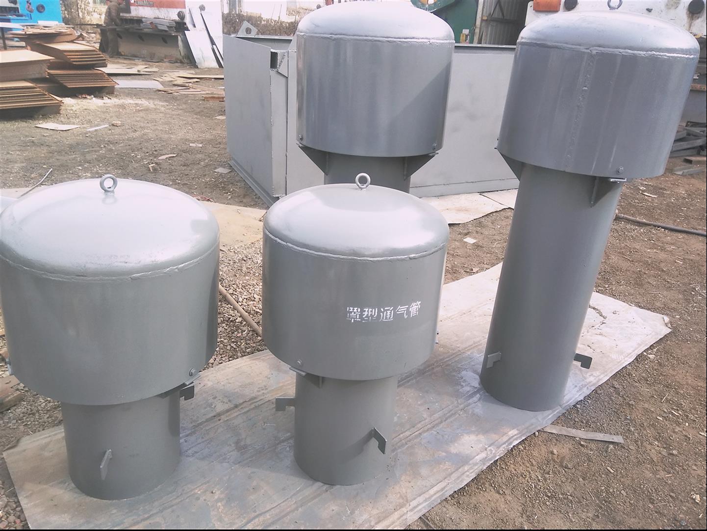 泰州罩型通气管