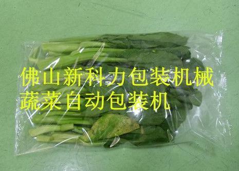 东莞蔬菜包装机报价