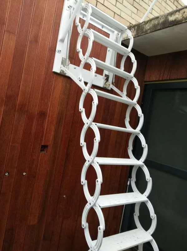 阿克苏壁挂楼梯