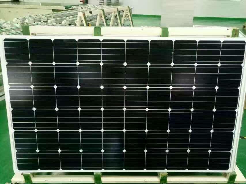 太阳能电池组件厂家
