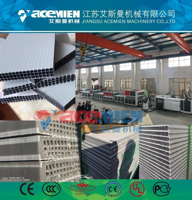 山东中空模板设备厂家