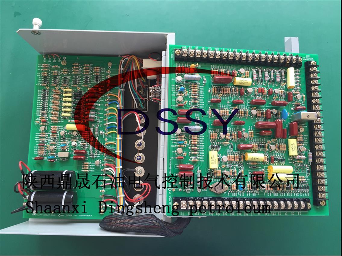 能耗制动柜AC交流控制模块BM0521250000